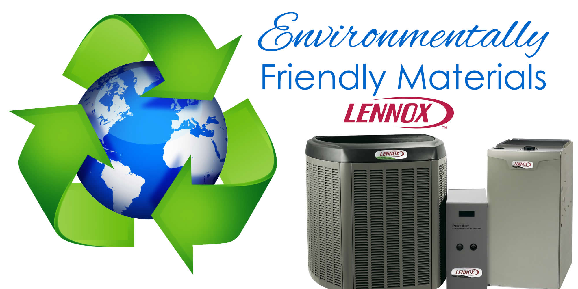 Licensed Lennox Dealer